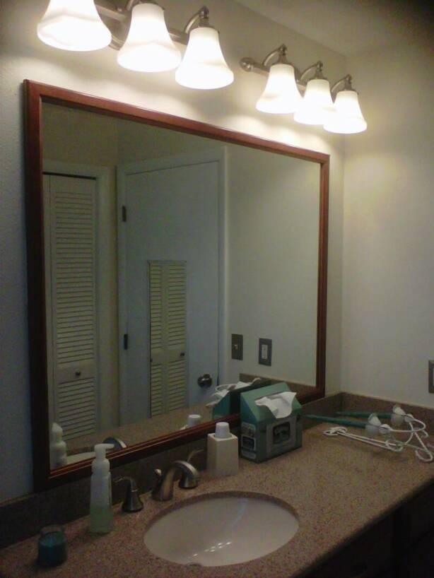 Excellent Bathroom Mirrors