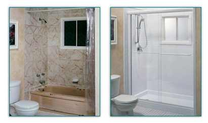 Bathroom Remodel Tampa bathroom remodel - tampa, tampa bath remodeling